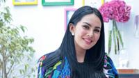 Kartika Putri (Herman Zakharia/Liputan6.com)