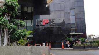 KPK Gelar OTT di Musi Banyuasin Sumsel