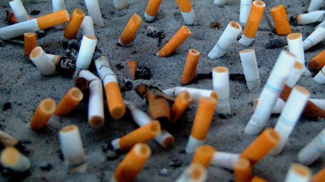 2 Alasan Produsen Rokok Belum Pasang Gambar Peringatan