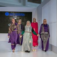 Jakarta Fashion Trend 2019. Sumber foto: PR.
