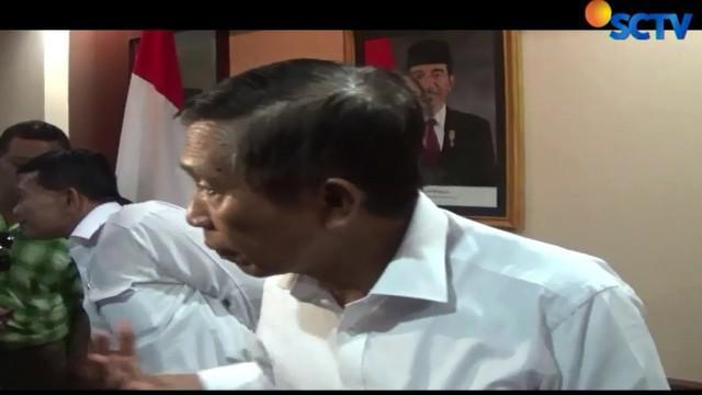 Made Mangku Pastika menambahkan video unggahan Rich Horner tidak menggambarkan kondisi laut Bali seutuhnya.