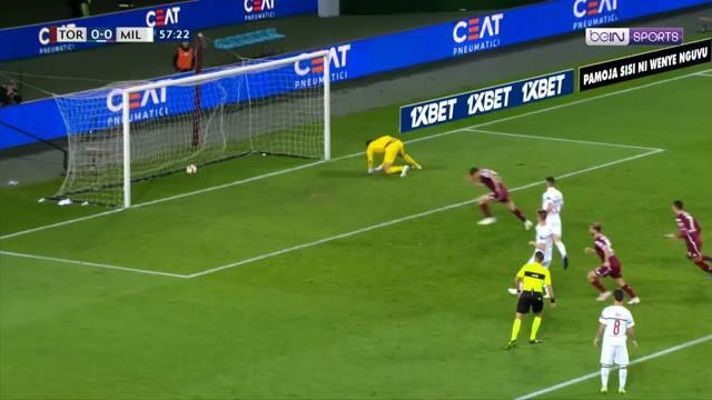 Berita video highlights Serie A antara Torino melawan AC Milan yang berakhir dengan skor 2-0 di Stadio Olimpico, Minggu (28/4/2019).