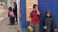 Ditelantarkan sang ibu, bocah 11 tahun besarkan ketiga adiknya. Credits: Youtube/Primer Impacto