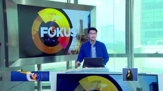 Fokus edisi (16/10) kali ini memiliki berita di antaranya, Jemput Pasien COVID-19, Tim Medis Diusir, Pengendara Tabrak Kawat Berduri, Kuliner Sunda Penggugah Selera.