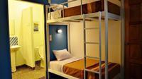 Hostel. (priceline.com)