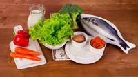 Sumber Vitamin dan Mineral yang Mudah Didapat
