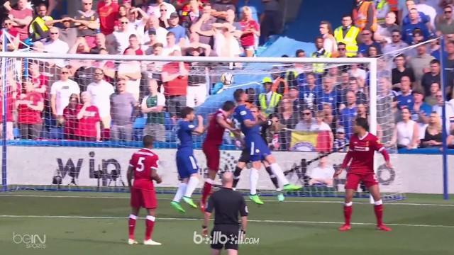 Chelsea membuka harapan untuk finish di empat besar usai menaklukan salah satu pesaing utama mereka yang saat ini berada di pering...