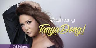Simak Eksklusif wawancara dan pertanyaan dari bintang viewers tentang Audy Item yang kembali lagi ke industri musik Indonesia,