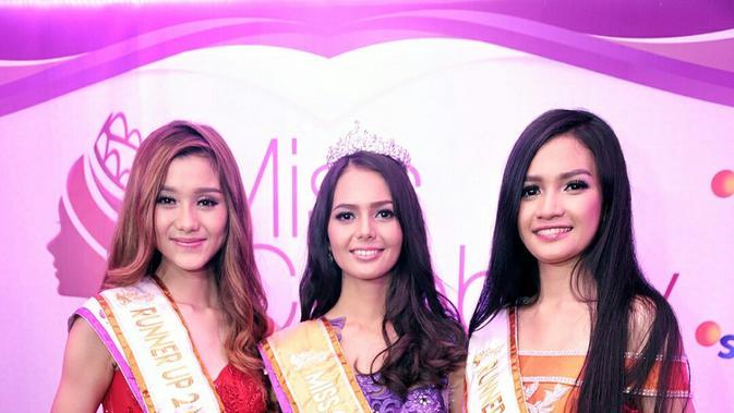 Juara miss celebrity indonesia