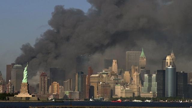 Donald Trump Akan Hadiri Peringatan 9/11 Dekat Lokasi Pesawat Jatuh di Pennsylvania
