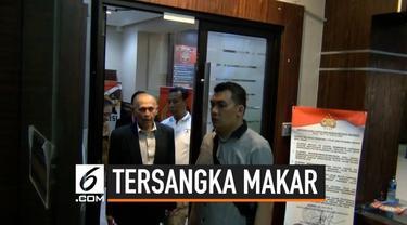 Polisi kembali memeriksa Kivlan Zein selama 7 jam. Polisi mengkonfrontir keterangan Kivlan dengan keterangan 2 tersangka makar lainnya. Usai pemeriksaan kivlan hanya mengatakan bahwa dirinya difitnah.