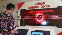 Konsep Desa Digital ini pertama di Indonesia dalam pelaksanaan pemerintahan daerah (Liputan6.com/Aldiansyah Mochammad Fachrurrozy).