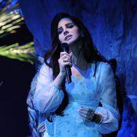 Lana Del Rey (Bintang/EPA)
