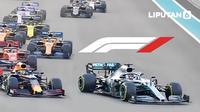 Infografis F1. (Liputan6.com/Abdillah)