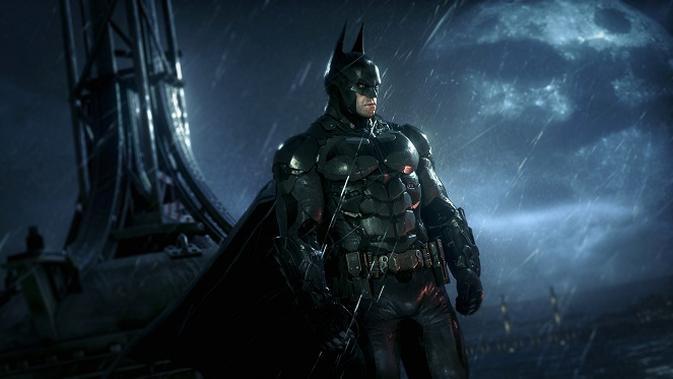 Berikut spesifikasi terkait Batman: Arkham Knight yang akan dirilis untuk PC
