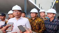 Gubernur Jawa Barat Ridwan Kamil (Foto: Dok Kementerian PUPR)