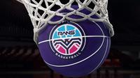 Logo RANS PIK Basketball. (Instagram Raffi Ahmad).