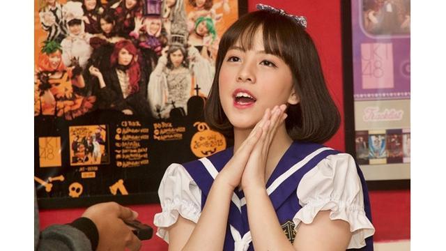 Umumkan Lulus dari JKT48, Ini 7 Transformasi Adhisty Zara