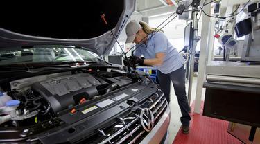 Sempat Dicekal, Volkswagen Akhirnya Garap Crossover Di Amerika
