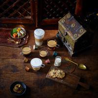 Nespresso memperkenalkan Master Origin, lima rasa kopi terbaru dari berbagai belahan bumi. Sumber foto: PR.