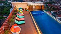 Hotel dengan infinity pool terbaik di Bandung (primepark.co.id)