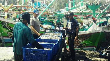 Polemik Cantrang Paksa Nelayan Pantura Jadi Pengangguran