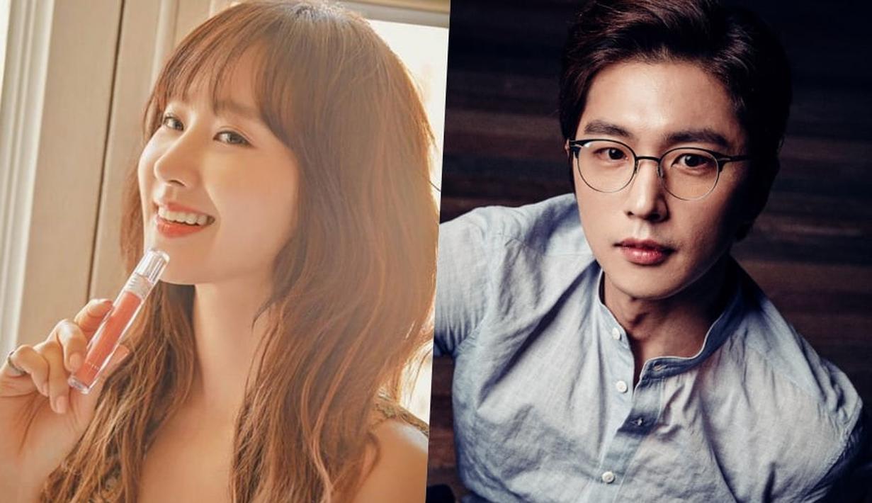 Personil Girl's Generation, Yuri, akan bersatu dengan Shin Dong Wook dalam sebuah drama terbaru. (soompi.com)
