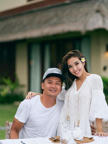 Gisel dan Wijin. (Foto: Instagram @jaysforeal)
