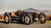 Bugatti Type 59 punya keistimewaan khusus selain soal kelahirannya di 1934. (Carscoop)