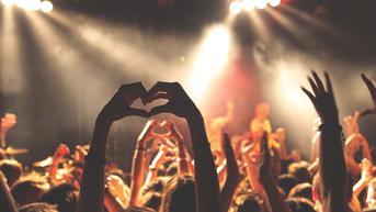 Konser Musik Diizinkan Selama Pandemi, Berikut Pedoman Lengkap Penyelenggaraannya