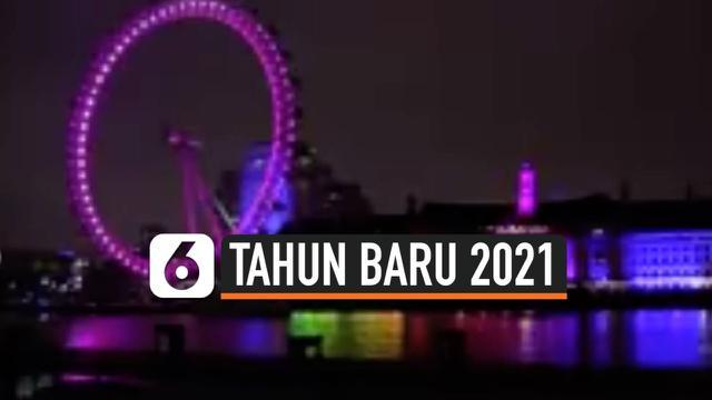 2021 london
