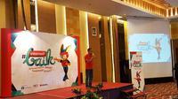 Djony Heru Suprijatno - Telkomsel. Liputan6.com/Dewi Widya Ningrum