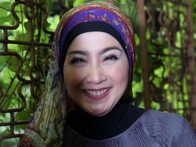 Dessy Ratna Sari pernah dekat dengan Irwan Mussry. (Nurwahyunan/Bintang.com)