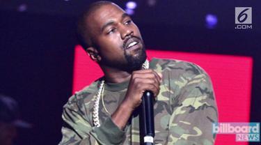 Rapper Kanye West mengatakan dia serius tentang keinginannya untuk maju dalam pemilihan presiden Amerika Serikat, tetapi menegaskan hal itu tidak akan terjadi hingga 2024 mendatang.