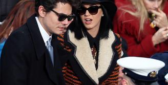John Mayer hadir dengan lagu barunya yang berjudul 'Still Feel Like Your Man'. Karya barunya tersebut dikabarkan punya kisah sendiri, yakni berkaitan dengan sang mantan pacar, Katy Perry. (AFP/Bintang.com)