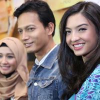 Film Surga Yang Tak Dirindukan (Galih W. Satria/bintang.com)