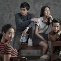 Film Thailand, Bad Genius, akan dirilis di Indonesia. foto: cinema.com.kh