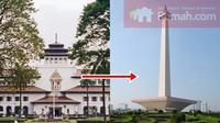 Rencana pembangunan kereta api supercepat Jakarta-Bandung, menarik sejumlah pencari hunian di Jakarta untuk menginvestasikan...