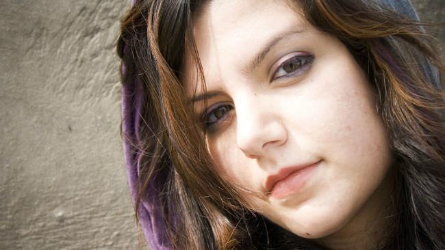 Salome Mc adalah seorang rapper wanita dari Iran. (Sumber Wikimedia Commons)