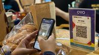 Penggunaan OVO di kalangan para pelaku UMKM telah memberikan dampak signifikan untuk meningkatkan kemudahan pembayaran dan kepercayaan konsumen (Dok. OVO)