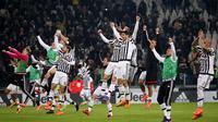 Juventus Vs Napoli (MARCO BERTORELLO / AFP)