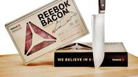 Label pakaian olahraga ini baru saja meluncurkan produk daging khusus untuk dikonsumsi para atlet di Amerika Serikat.