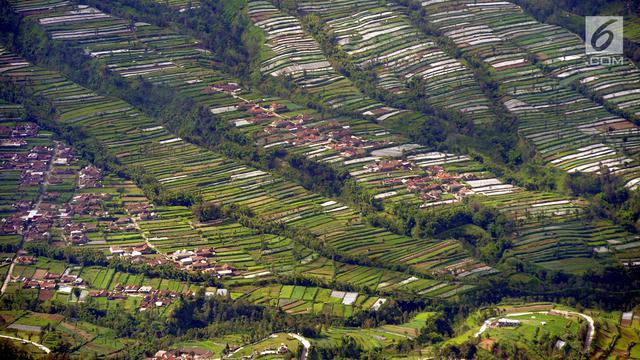 6 Tempat Wisata Alam Di Jawa Tengah Yang Bikin Takjub Cocok