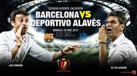 Prediksi Barcelona vs Deportivo Alaves (Liputan6.com/Trie yas)