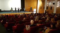 Penayangan film Tabula Rasa di Sofia, Bulgaria. (Sumber: KBRI Sofia)