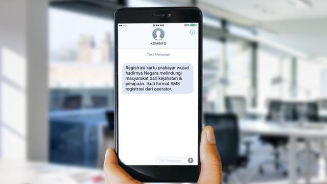 Registrasi Sim Card Berguna Bagi Keamanan Pemilik Kartu Itu Sendiri b345b52aed