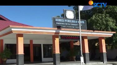Panitia pengawas pemilu Kota Tangerang, Banten merekomendasikan KPUD setempat untuk segera melakukan pemungutan suara dan penghitungan suara susulan.