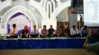 Pembukaan MTQ Mahasiswa Tingkat Nasional di Universitas Brawijaya Malang (Humas UB Malang)