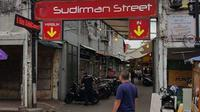Sudirman Street (tommyantonius87/instagram.com)