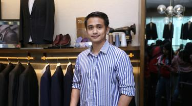 [Fimela] Ajun Perwira